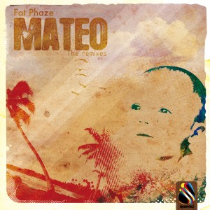 "Fat Phaze ""Mateo '09"" - Sismic Music"